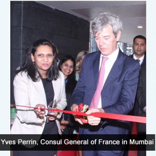 Consul General of France inaugurates France Visa Application Centre in Pune at spacious new premise serving multiple countries under one roof