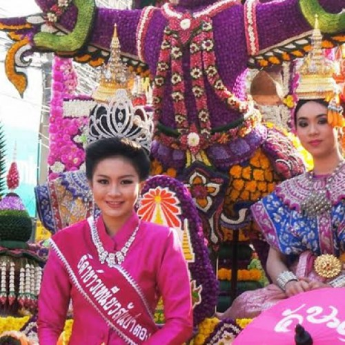 Amazing Thailand welcomes the tourists by offering unconventional activities this February
