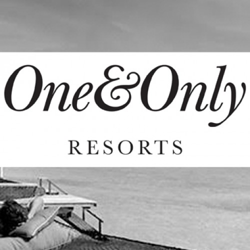 Wrap yourself in romance at One&Only Resorts