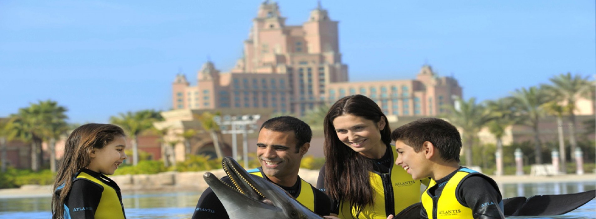 Atlantis, The Palm introduces incredible discounts this Summer
