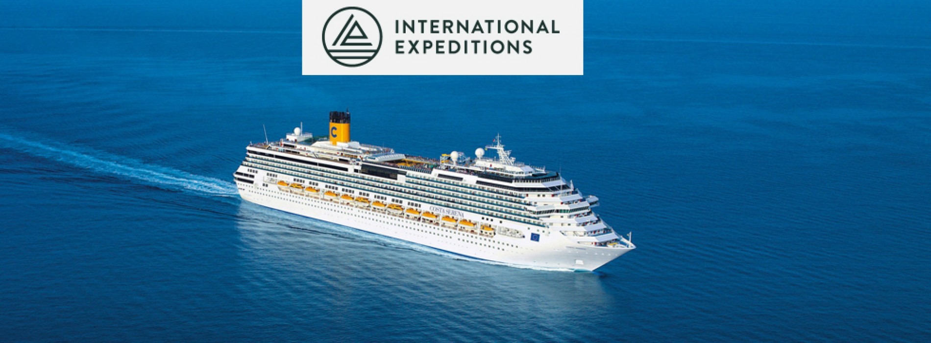 International Expeditions offers India cruise-tour