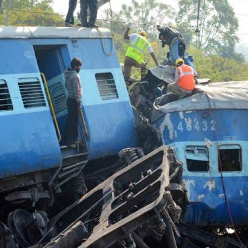 Rail accidents: Italian railway to conduct safety audit of Indian ailways