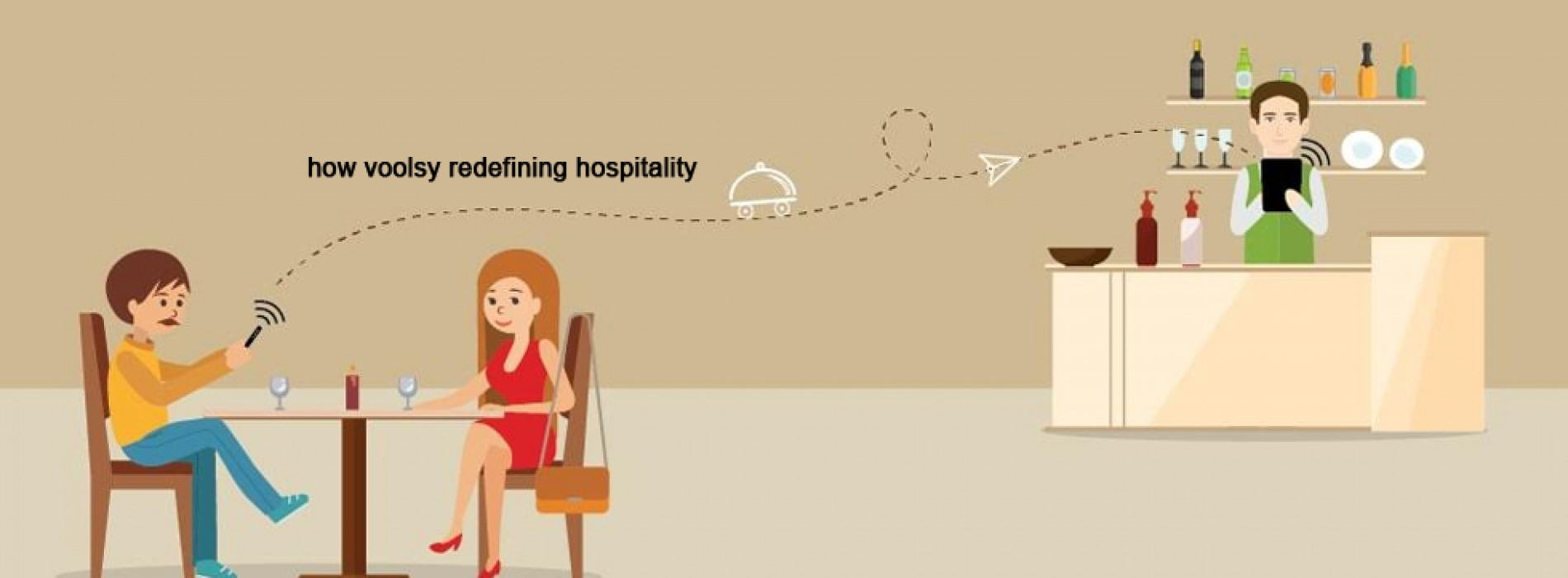 This start-up is elevating the hospitality sector by redefining the way people dine