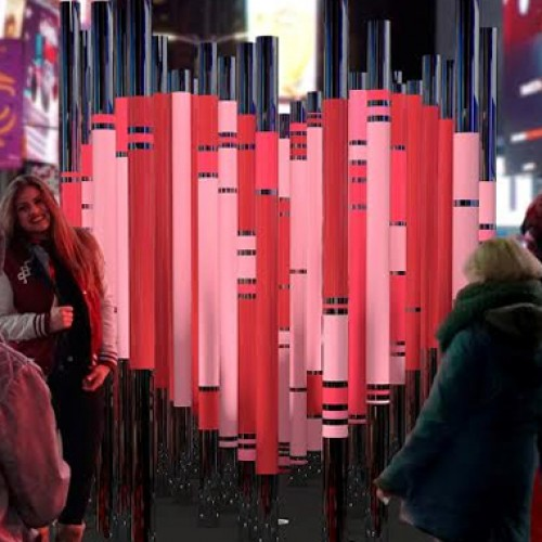 Celebrate Love this Valentine's Day in Romantic New York City
