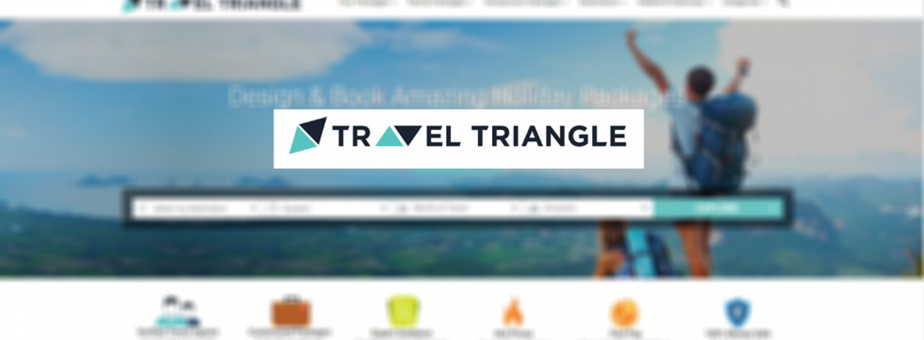 TravelTriangle raises $10 million in fresh round of funding