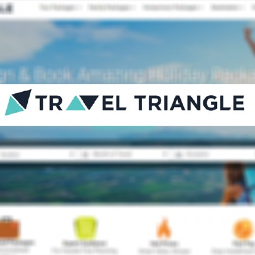 TravelTriangle raises $10 million in fresh round of funding