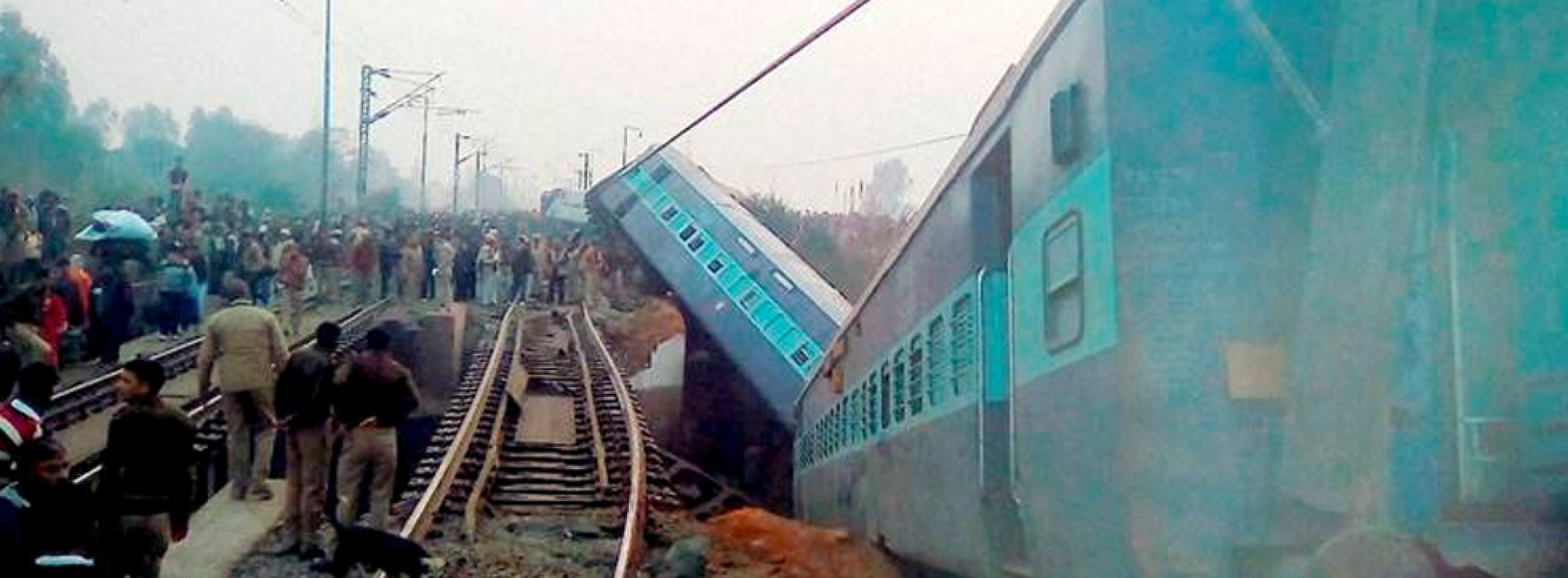 Kanpur train accident prime suspect and alleged ISI agent Samshul Hoda arrested in Nepal