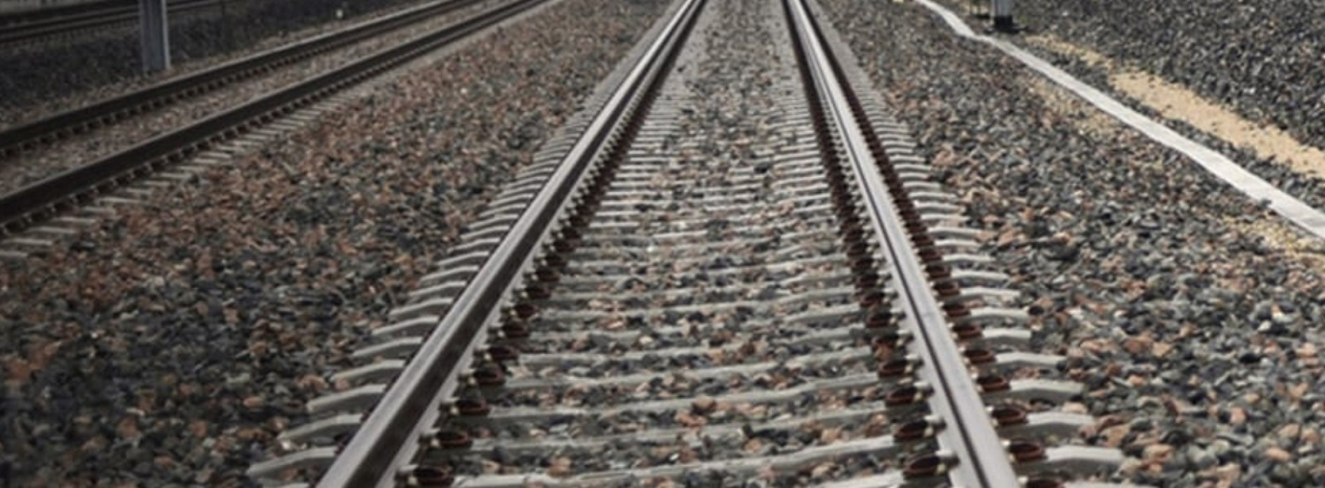 Explosion on rail track triggers sabotage speculation