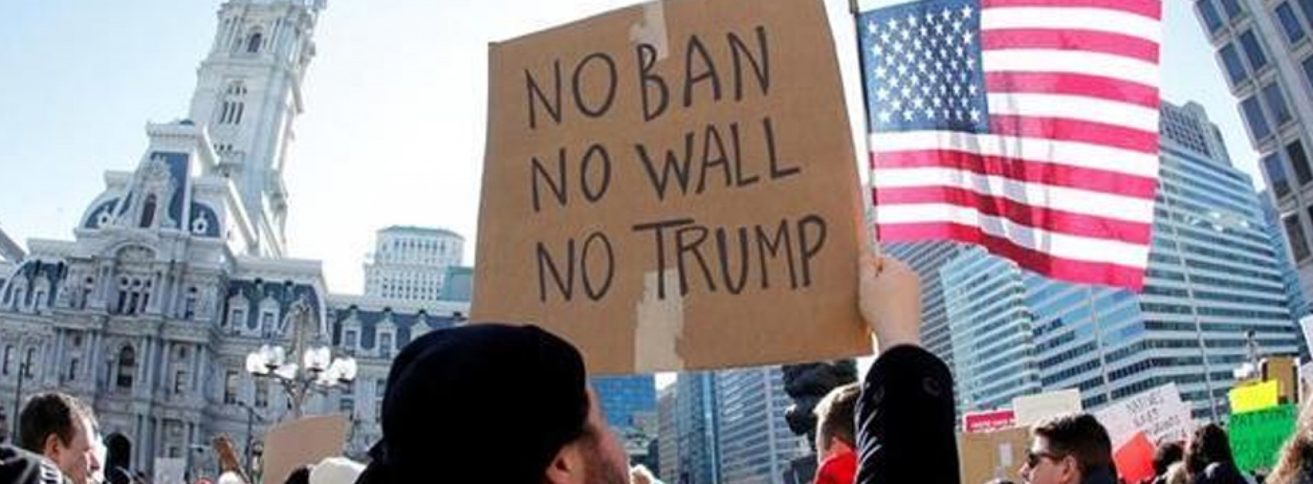 Trump-style travel ban finds fans in Europe says Poll