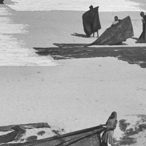 Henri Cartier-Bresson's Masterful Photographs Convey India's Mid-Century Turmoil