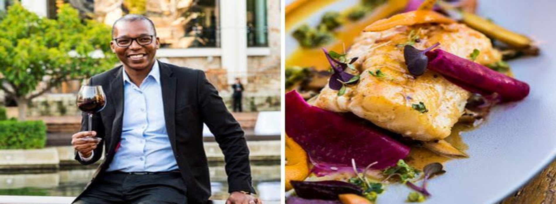 Reubens's at One&Only Cape Town introduces Chef & The Vine Dinners