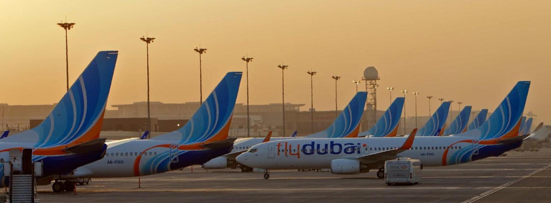 flydubai announces 14.4% passenger growth to 10.4 million and profit of AED 31.6 million