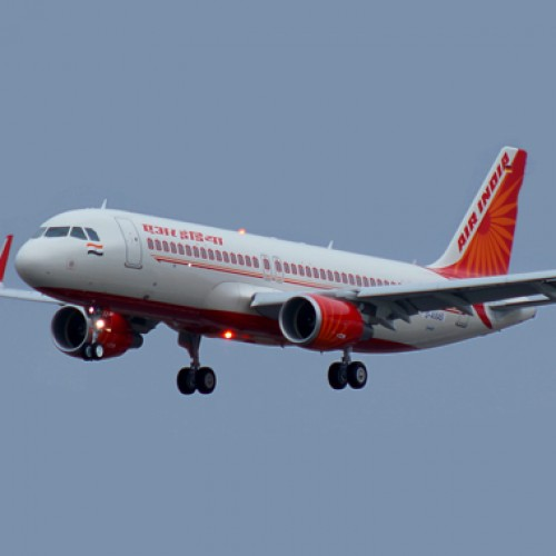 Substantial progress in operational and financial areas by Air India