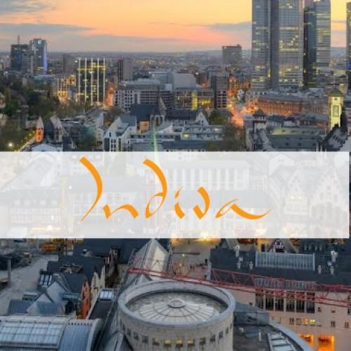 Indiva Marketing to represent Frankfurt tourism in India
