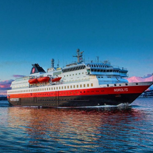Hurtigruten appoints Cruise Professionals as exclusive GSA for India and Sri Lanka to fuel market growth for exploration travel