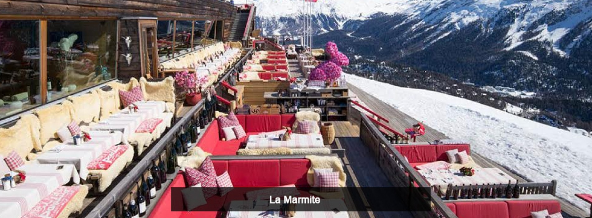 A foodie's guide to St. Moritz and the Engadin Valley