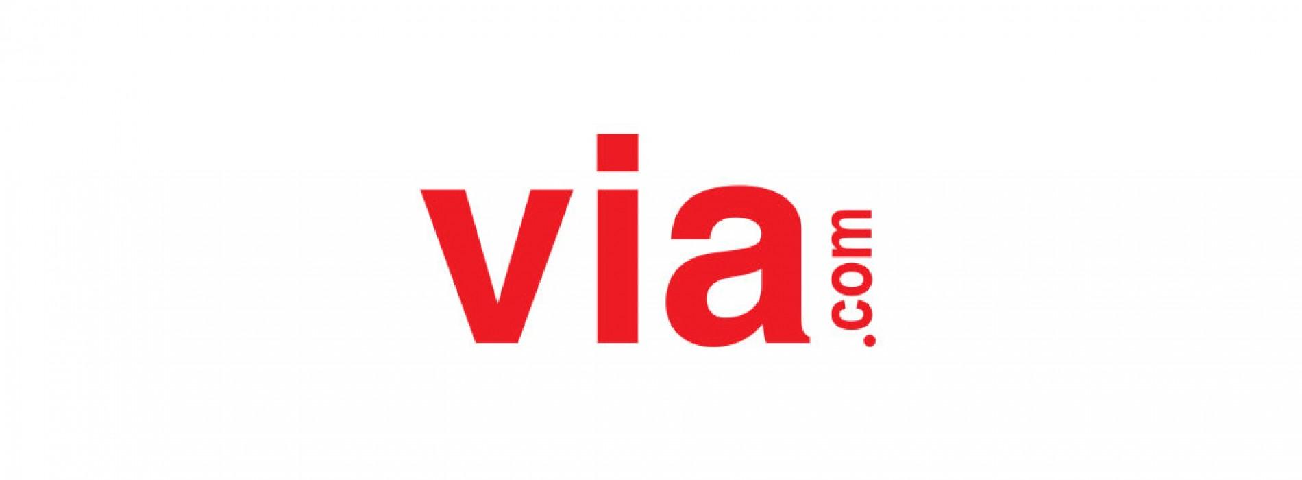 Via.com forays into domestic money transfers