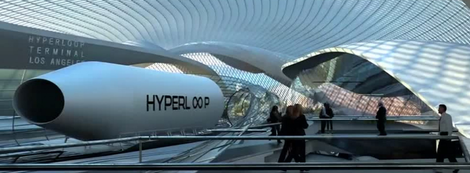 ET GBS 2017: India should invest in the future, not bullet trains says Bibop G Gresta of Hyperloop