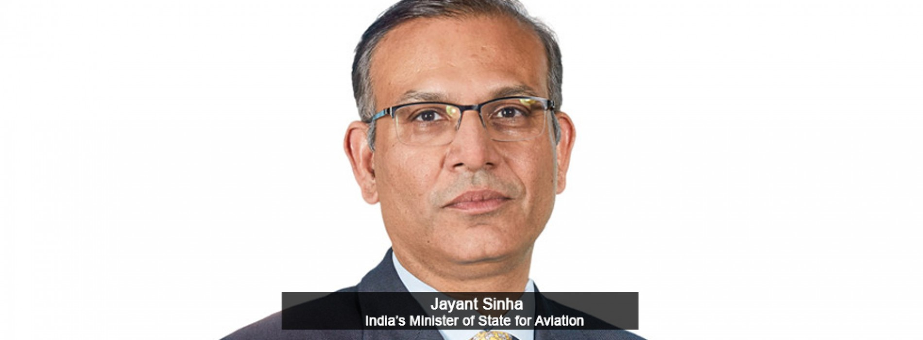 India to provide $31 million support for rural aviation scheme says Jayant Sinha