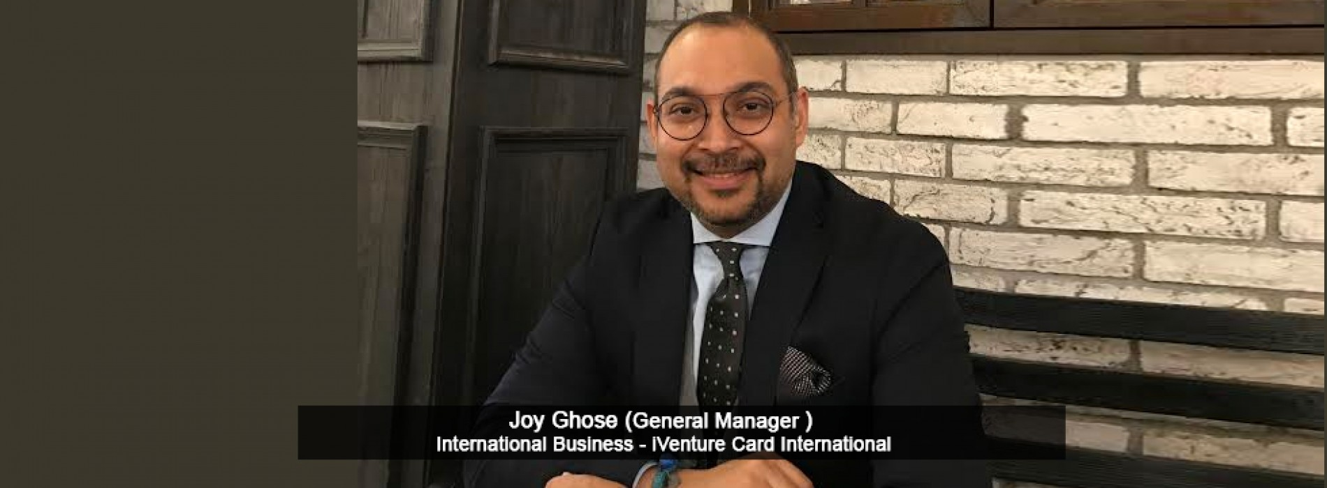 iVenture Card International appoints Nijhawan Group as their India Representative