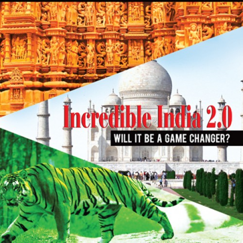 COVER STORY : Incredible India 2.0, will it be a game-changer?