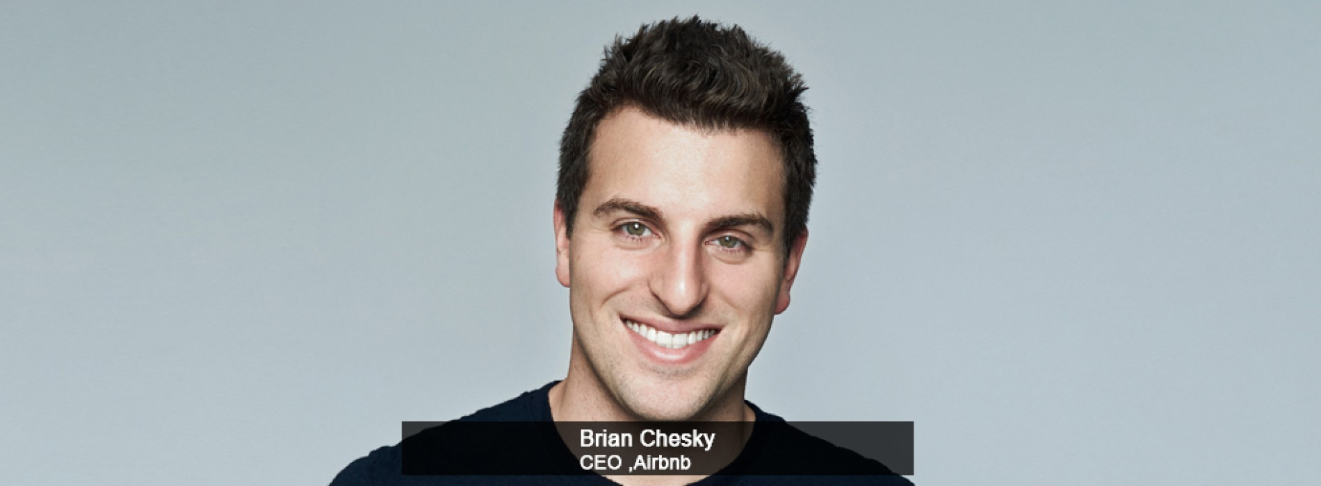Airbnb CEO Brian Chesky gives a 5-star rating to India market