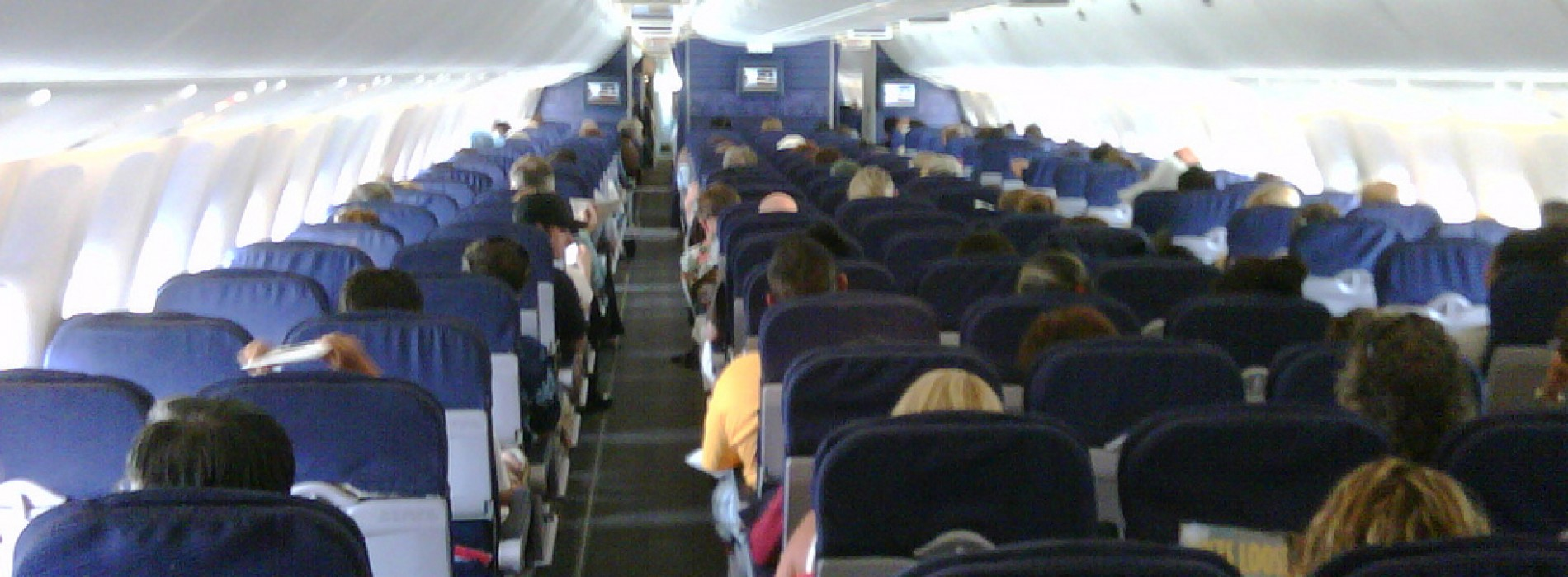 50% of US-bound Indian flyers to be impacted by US govt curbs on e-devices