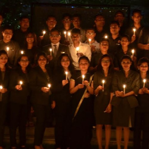 JW Marriott Mumbai Sahar goes dark to shine a light on climate action