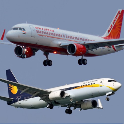 New flights and routes: Air India, Jet Airways see gains in US travel curbs