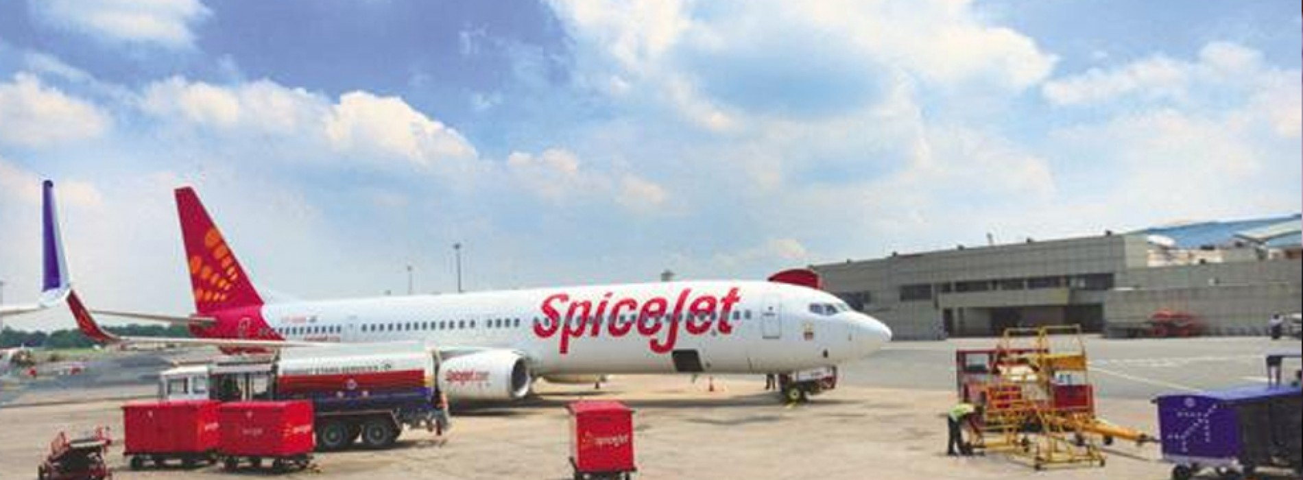 SpiceJet 2nd most valued Indian airline