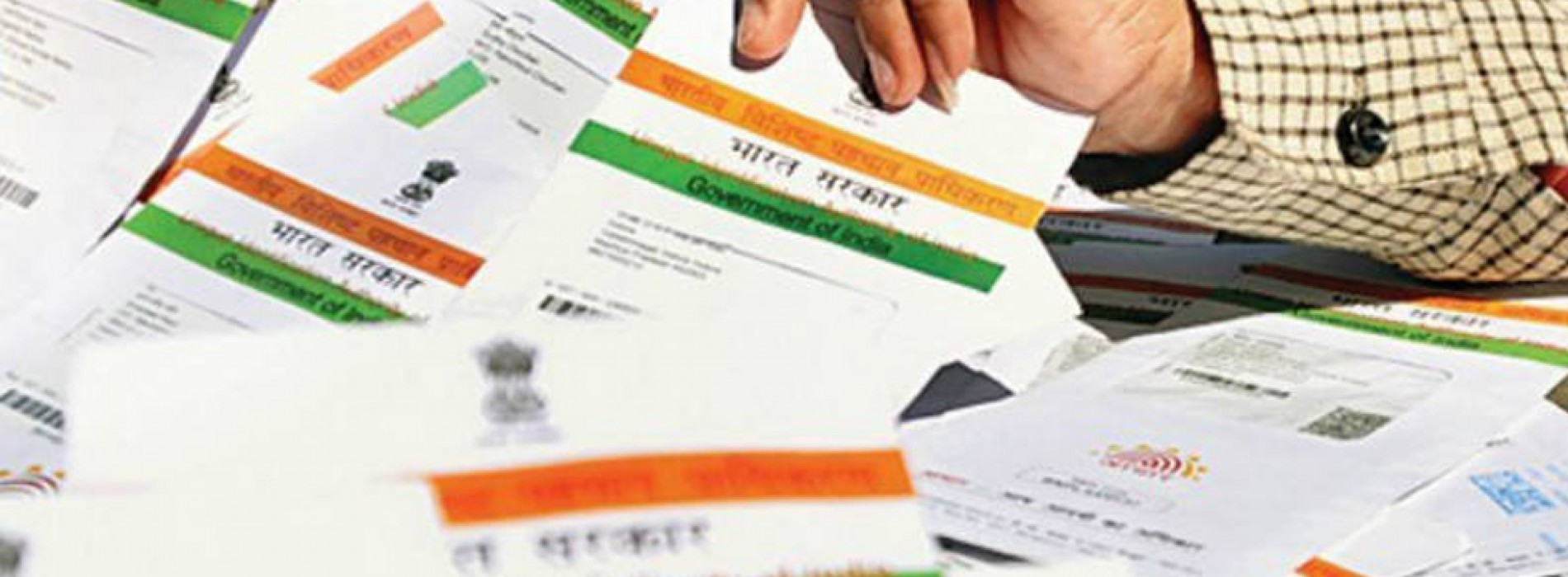 Soon, Aadhaar will be must for booking train tickets online