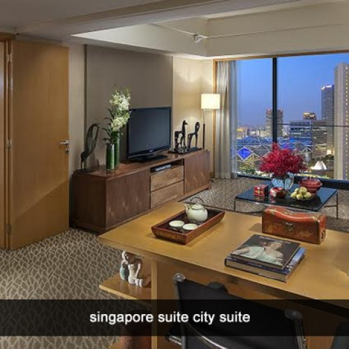 Fun times await at Mandarin Oriental, Singapore