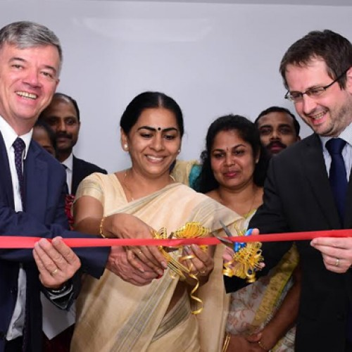VFS Global expands service network for Czech Republic launches Visa Application Centre in Kochi