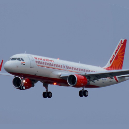 Air India stops serving meat to economy class passengers on short-haul flights