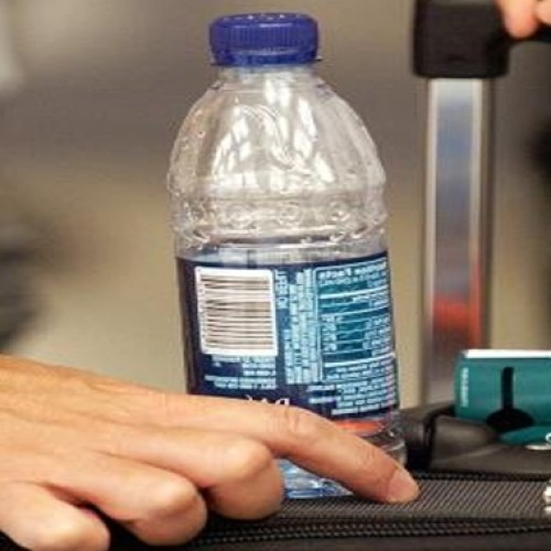 It is now illegal for airports, hotels and malls to sell mineral water bottles above their MRP