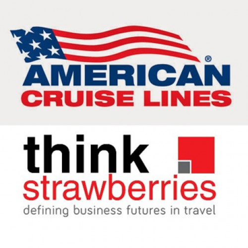 Think Strawberries announces partnership with American Cruise Lines as Exclusive Reseller