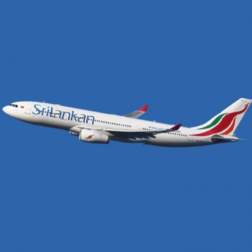 SriLankan Airlines welcomes the sophisticated Airbus A320neo to its fleet