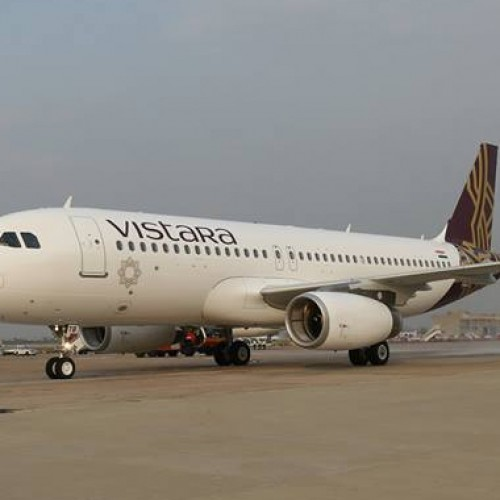 Vistara announces Holi sale with fares starting at Rs 999