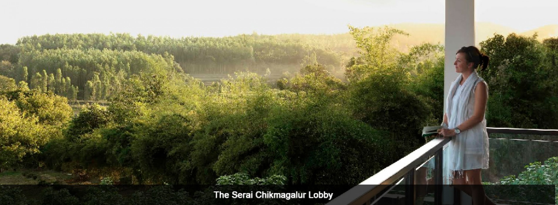 Unweekend your getaways this March with The Serai Benefits starting from Rs. 27000/- onwards