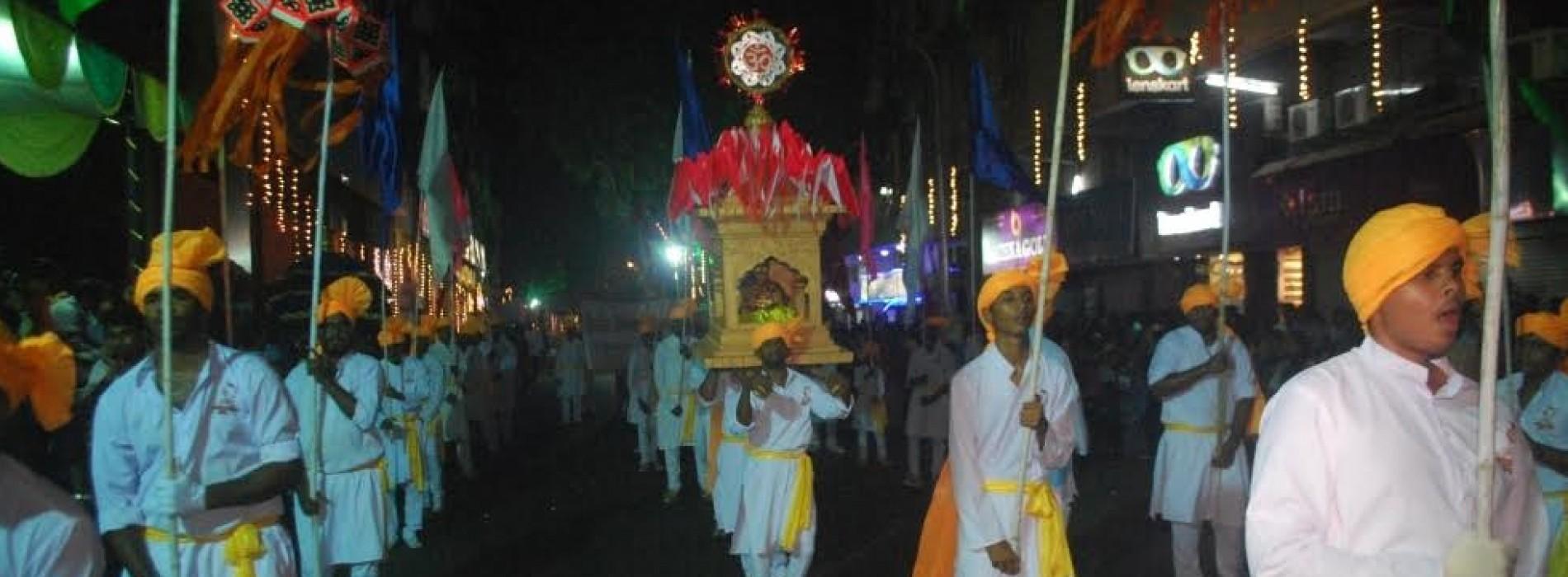 Shigmo festivities to begin in Goa from March 14 – 27, 2017