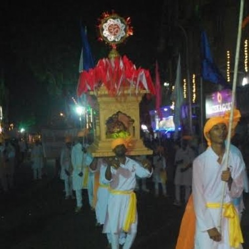 Shigmo festivities to begin in Goa from March 14 – 27, 2017