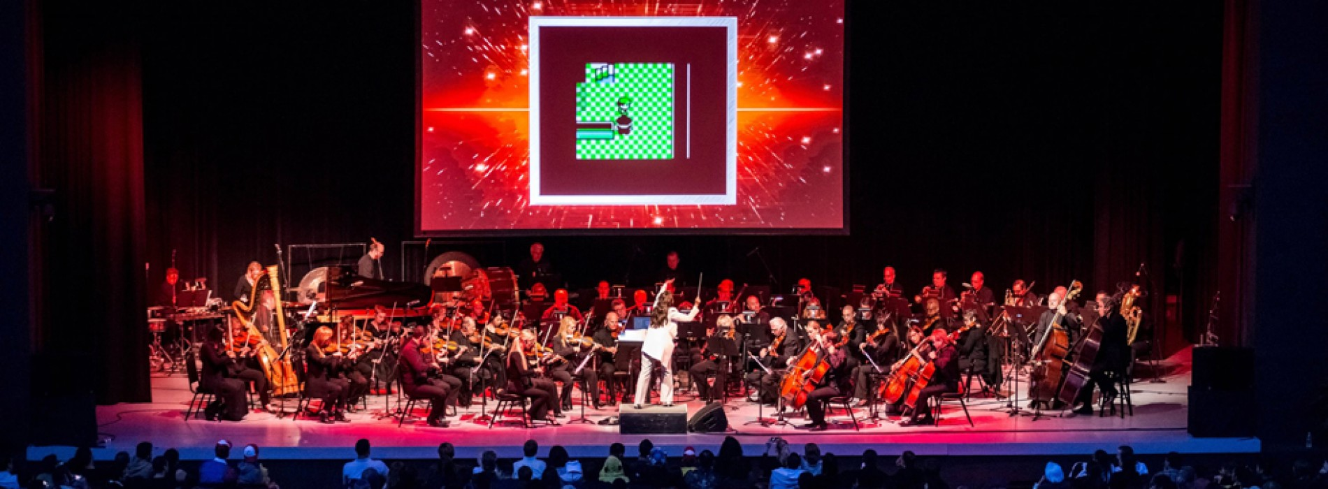 Pokémon: Symphonic Evolutions slated for regional premiere at Mother of the Nation Festival