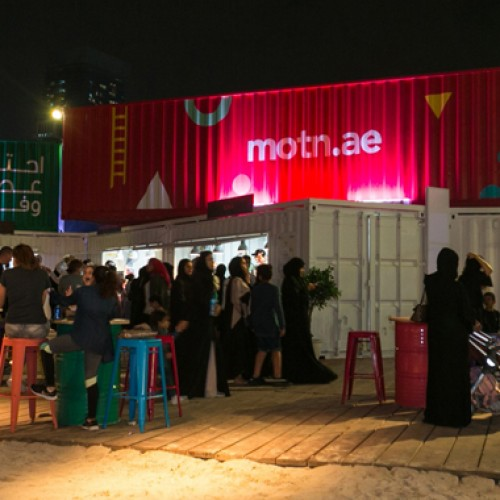 Tantalising line-up of dining options at Mother of the Nation Festival's Beach Dining Zone