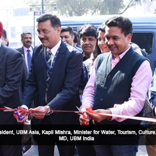 UBM India's SATTE entered its 24th year in the Capital with difference