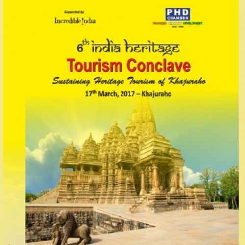 PHD 6th India Heritage Tourism Conclave