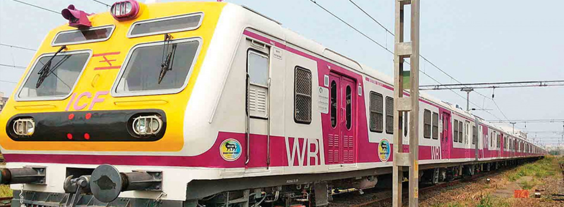 First Made in India train 'Medha' flagged off