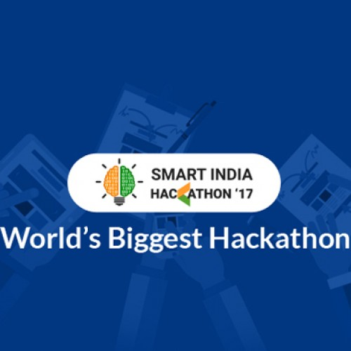 Stage set for Smart India Hackathon 2017 Grand Finale