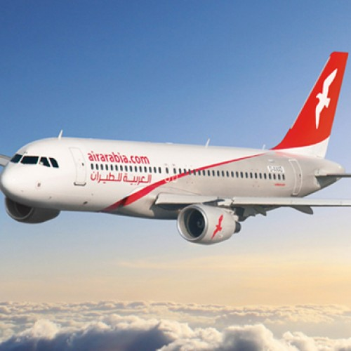 Air Arabia launches new flights to Baku