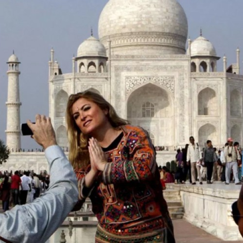 Foreign tourists visiting India with e-visa can stay up to 2 months