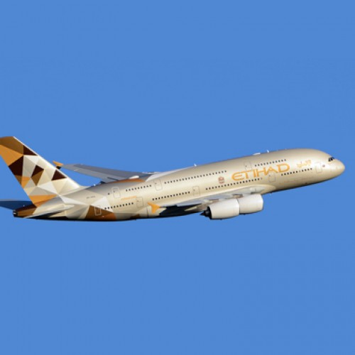 Etihad Airways shuts ticketing and reservation offices in India